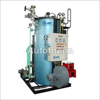 Steam Boilers/Thermic Fluid Heaters