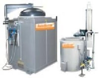 Gas Carburizing and Fluidized(GCF) Furnaces