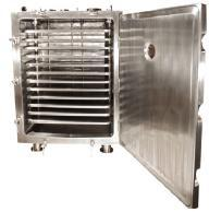 Tray Type Oven