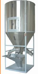 Process Mill & Mixers
