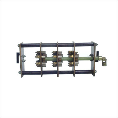 Off Load Tap changer Switch