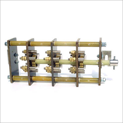Off Circuit Tap Changer