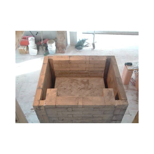 Castable Refractory Products