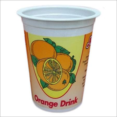 Juice Glass 200 ml
