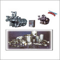 Refrigeration Compressors & Replacement Spares