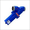 Ammonia Strainer Weldable Valve