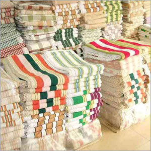 Cotton Khadi Fabrics