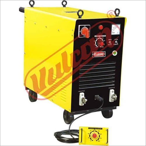 Thyristorised Welding Rectifier