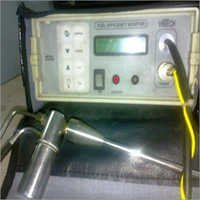 Furnace Application Flue Gas Analyzer