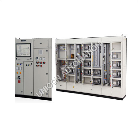 Intelligent Motor Control Centers
