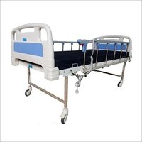 Semi Fowler Bed Electrical