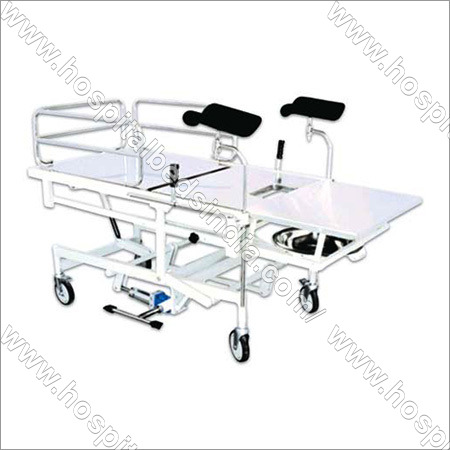 Hydraulic Obstetric Labour Table