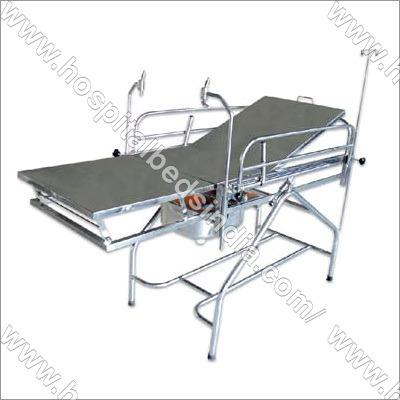 Obstetric Labor Table Telescopic