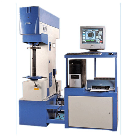 Material Testing Lab Equipments