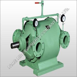 Liquid Ring Vacuum Pump Systems