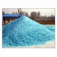 Potassium Silicate Solid Glass