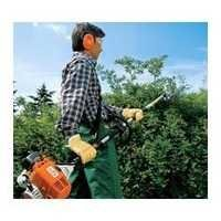 Long Reach Hedge Trimmer