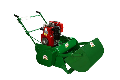 Power Lawn Mower