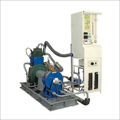 Engine Test Setup 1 Cylinder, 4 Stroke, Diesel