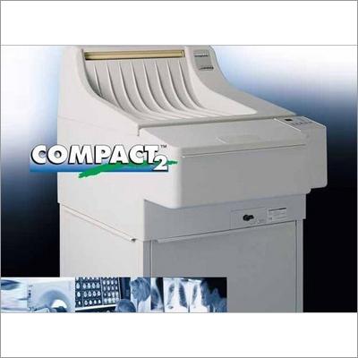 Medical Automatic Film Processors
