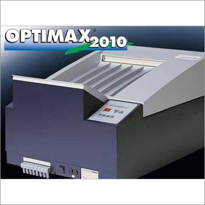 Led X Ray Film Processor