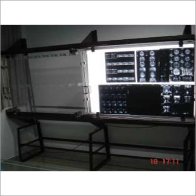Multipanel X-Ray Film Illuminators
