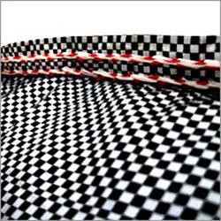 Checks Design PP Woven Fabrics
