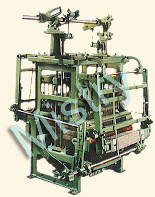 Textile Jacquard Machines