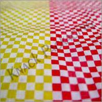 PP Woven Open Flat Fabrics