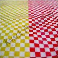 PP Woven Flat Fabrics