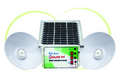 Solar Home Light (A Product From Su-Kam)