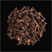 Clove Leaf Oil Crude
