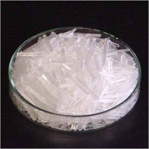 Menthol Bold Crystals Terpeneless