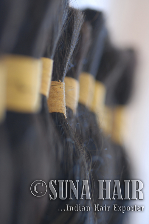 Indian Weft Hair