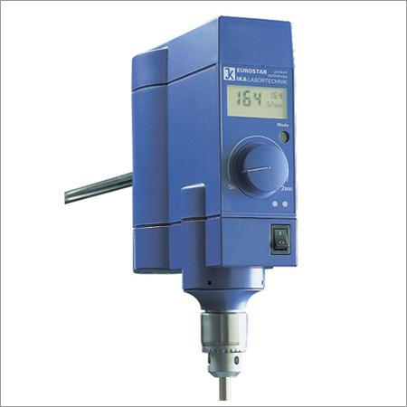 EUROSTAR Power Control-Visc P1 Overhead Stirrers