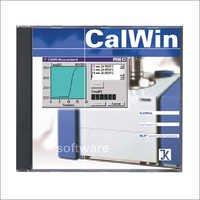 C 5040 CalWin Software