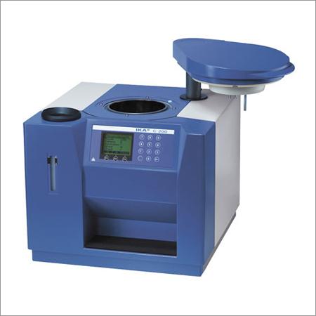 C 200 Calorimeter System