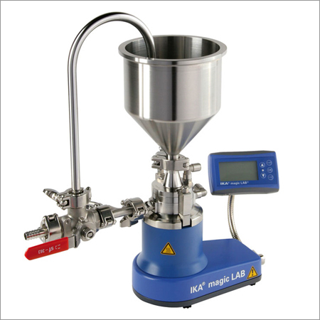Magic LAB/Laboratory Dispersing Machine