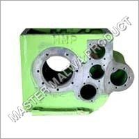 Mechanical Gearbox Body
