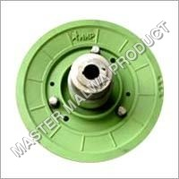 Combine Machine Pulley