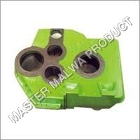 Churse Type Gear Box Body