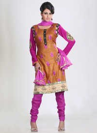 Churidaar Salwar Suits