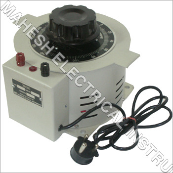 Portable Closed  Auto Transformer