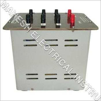Electrical Testing & Measuring Equipment