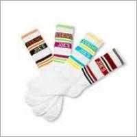 Decorative Embroidary Socks