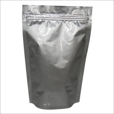 Aluminium Foil Zipper Pouch