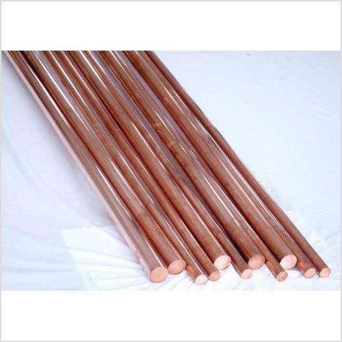 Aluminium Silicon Bronze Rods