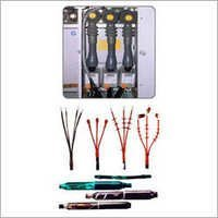 Electrical Cable Joints