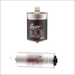 MPP Barrel Type Capacitor