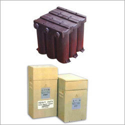 MPP Heavy Duty Capacitor